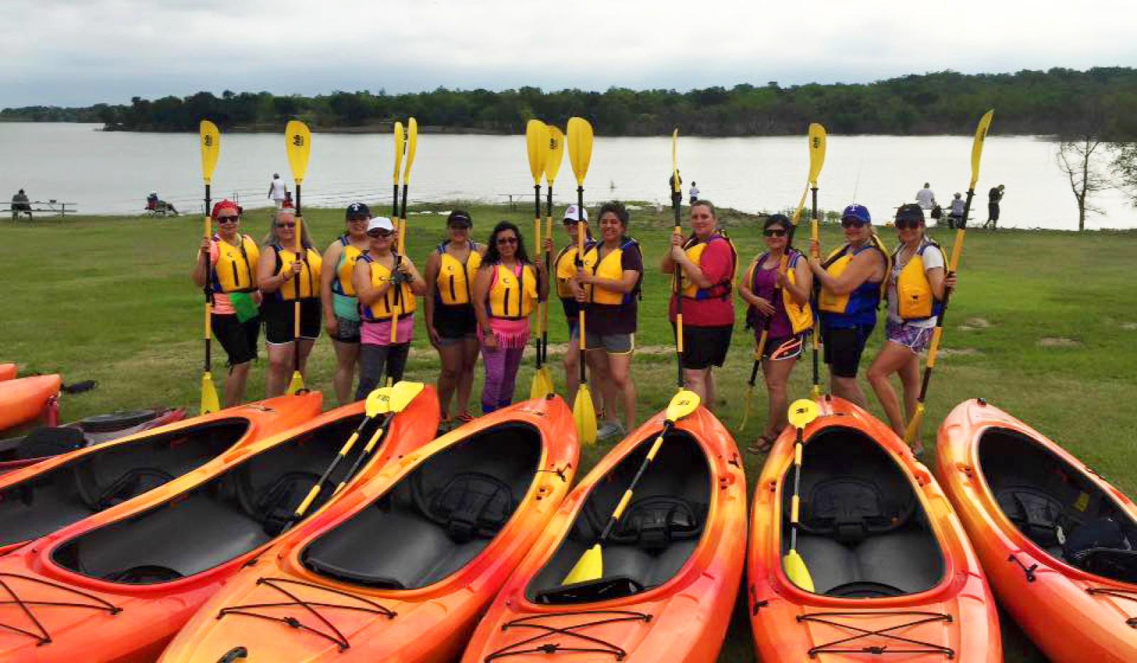 Arlington Nature Center Summer Camp